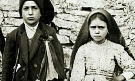 Consistory announced to approve Fatima children's canonization
