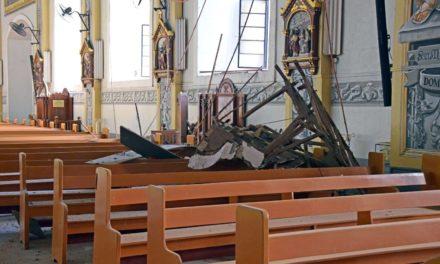 Batangas basilica remains closed indefinitely