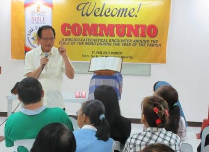 'Creative Bible encounters' offered to faithful