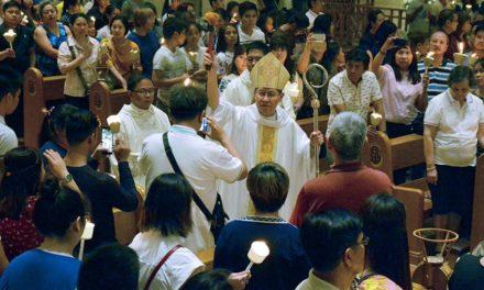 'Me first' attitude behind social ills – Cardinal Tagle
