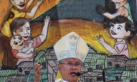 Cardinal Quevedo: Imitate Mary's 'inclusive compassion'