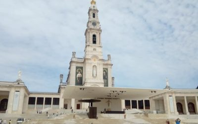 Annual Fatima pilgrimage to be virtual due to pandemic