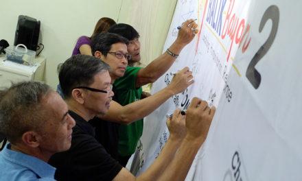Caritas eyes at enhancing localization of humanitarian work