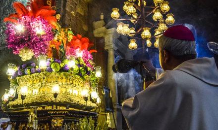Fiesta Mass of St. Joseph