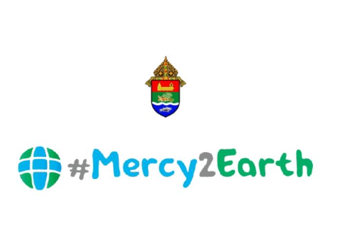 #Mercy2Earth