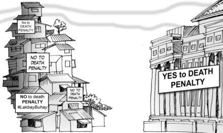 Editorial Cartoon Vol 21 No 9