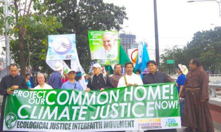 Bishop wants no more coal power plant in Bataan