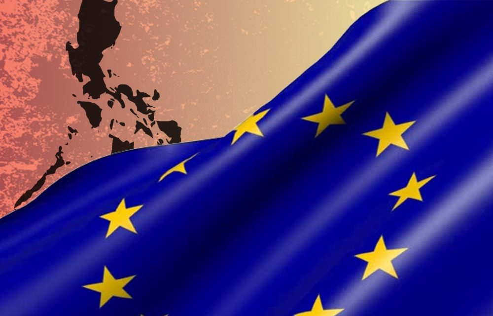 Church exec hits Duterte's rejection of EU aid as 'short-sighted'
