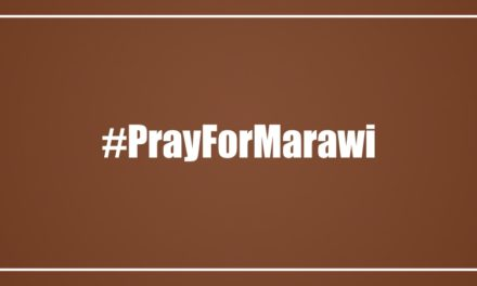 Statement of His Eminence Luis Antonio G. Cardinal Tagle to the People of Marawi