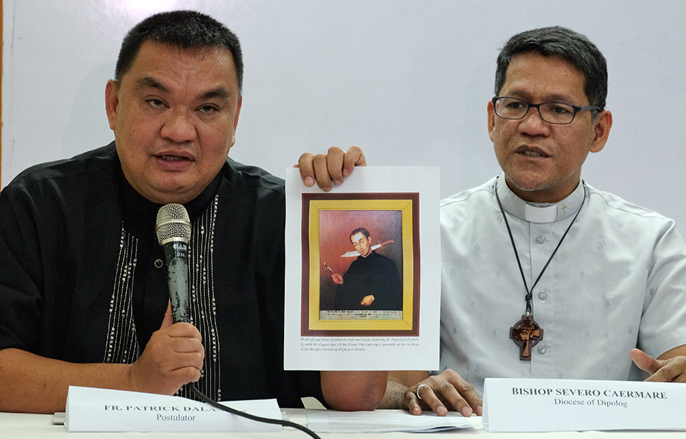 Sainthood cause for Mindanao martyr gains momentum
