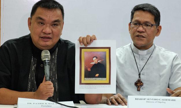 Sainthood cause for Mindanao martyr gains momentum