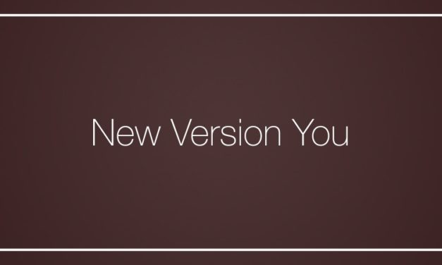 New Version You