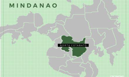 Church condemns desecration of chapel in N. Cotabato