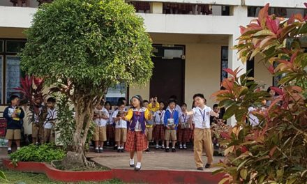 Catholic school network ends 14 days of prayer for Marawi