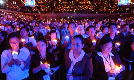 4th Philippine Conference on New Evangelization