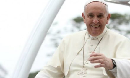 Pope: Caring for creation means caring for your brother and sister
