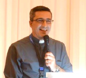 Priest: Local community action vs. drug problem needed