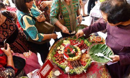 4 Filipino friars attend formators' meet in Indonesia