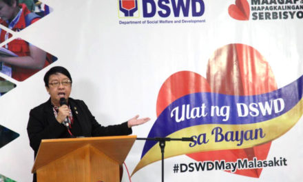 Shame on you, priest tells CA for rejecting Taguiwalo as DSWD chief