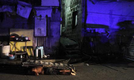 Bishops outraged by drug war's deadliest week