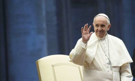 It's official: Pope Francis to visit Myanmar, Bangladesh in November