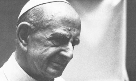 Why the drafting of 'Humanae Vitae' matters, 50 years later