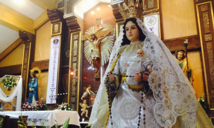 Marian novena for PH crises launched