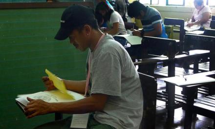 PPCRV backs postponement of barangay, SK polls in Mindanao
