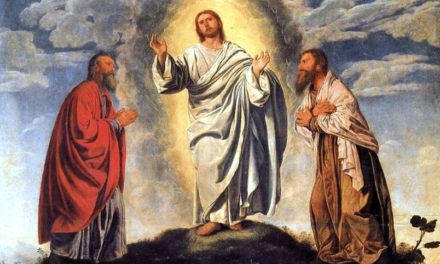 Jesus' transfiguration:  Revelation, Prophecy and challenge