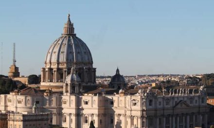 Vatican responds to allegations that ex-auditor was ousted
