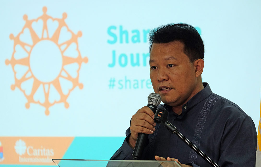 PH Church opens doors to refugees
