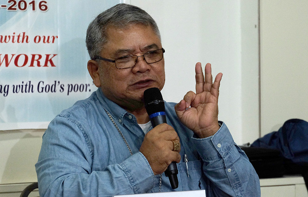 MILF to help secure Church's rehab efforts for Marawi