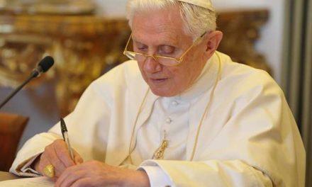 Ratzinger Foundation unveils new prize, announces American winners