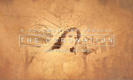 Aranzazu@300 docu's 3rd installment premieres today