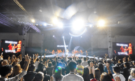 Public invited to PH's 'biggest inspirational event'