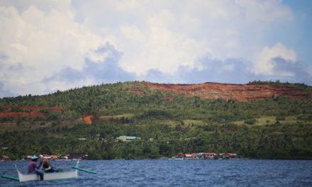Duterte urged to keep environment promises