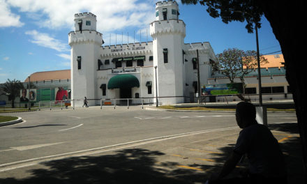 Duterte urged to prioritize prison reform