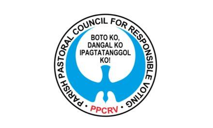 PPCRV welcomes postponement of barangay, SK polls