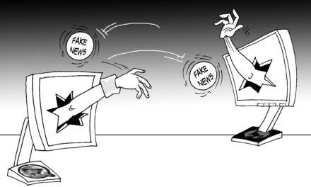 Editorial Cartoon Vol 21 No 20