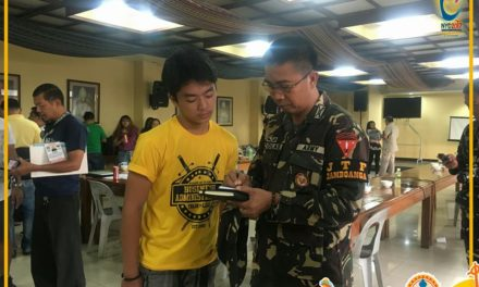 Zamboanga all set for NYD