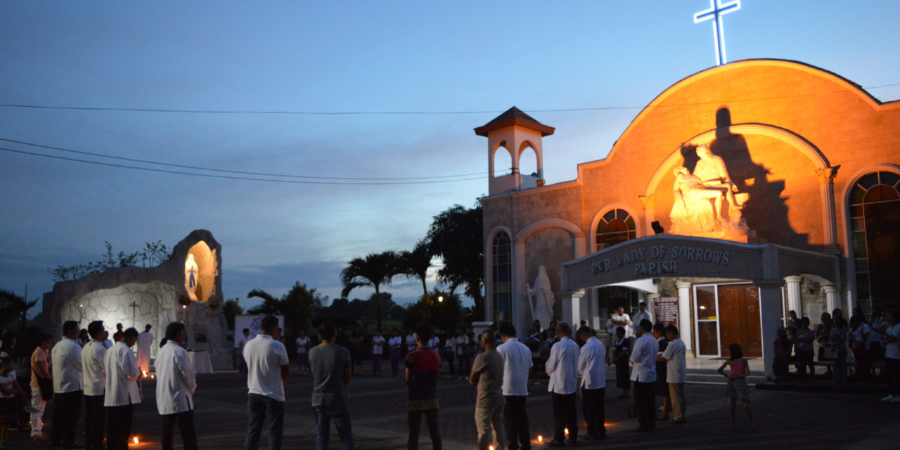'24/7 parish' launched in Tarlac