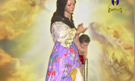 Our Lady of Hope, icon of post-Yolanda faith
