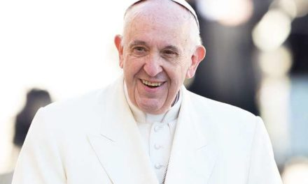 Pope Francis: The future of the world depends on the family