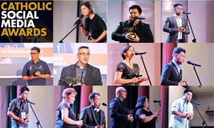 CSMA 2017 recognizes best of online evangelizers