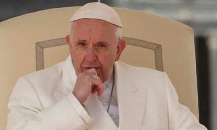Pope's letter to Argentine bishops on 'Amoris Laetitia' part of official record