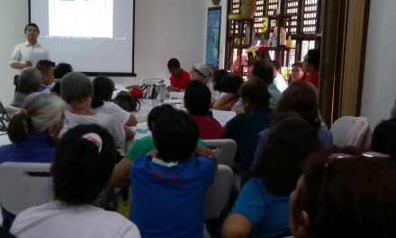 EJK victims' families reminded this Christmas: 'You're not alone'