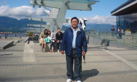 Priest shot dead in Nueva Ecija