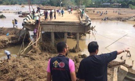 Christmas relief drive aids Urduja-hit Biliran