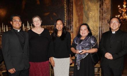 'Ignacio,' 1st PH film to win at Vatican film festival