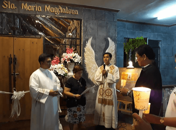 Diocese's newest heritage museum inaugurated